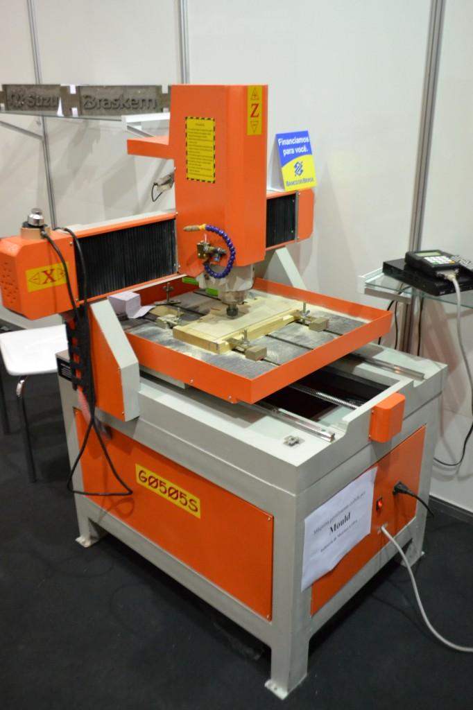 Máquina G0505R