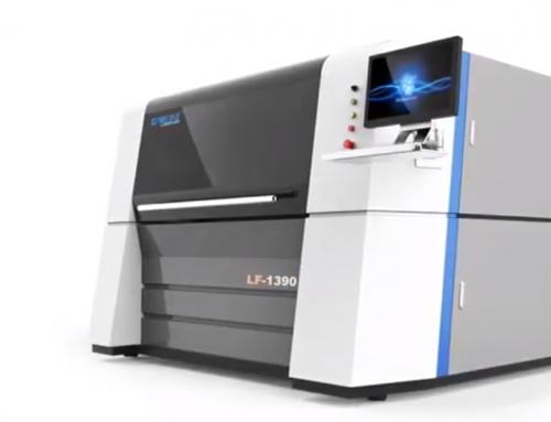 Máquina Laser 1000 watts